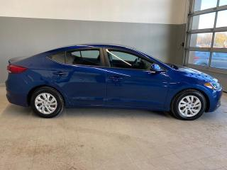 Used 2017 Hyundai Elantra Berline 4 portes, boîte automatique, le for sale in Joliette, QC