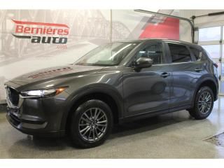 Used 2017 Mazda CX-5 GS + TOIT AWD for sale in Lévis, QC
