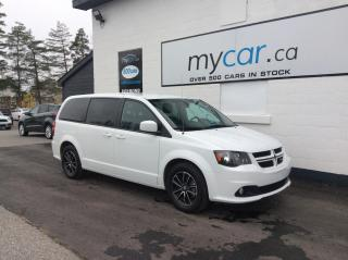 Used 2019 Dodge Grand Caravan GT for sale in Kingston, ON