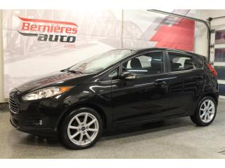 Used 2014 Ford Fiesta SE for sale in Lévis, QC