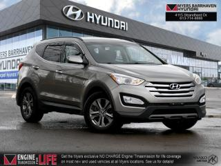 Used 2013 Hyundai Santa Fe - $143 B/W for sale in Nepean, ON