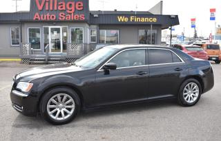 Used 2014 Chrysler 300 Touring SUNROOF! BACK UP CAMERA! CRUISE CONTROL! for sale in Saskatoon, SK