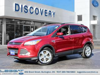 Used 2014 Ford Escape SE - FWD for sale in Burlington, ON