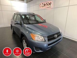 Used 2012 Toyota RAV4 BASE - AWD - BLUETOOTH for sale in Québec, QC