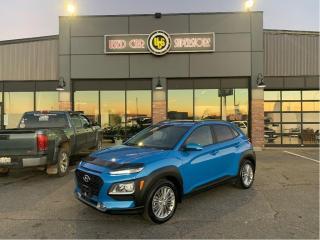 Used 2020 Hyundai KONA 2.0L Luxury AWD for sale in Thunder Bay, ON