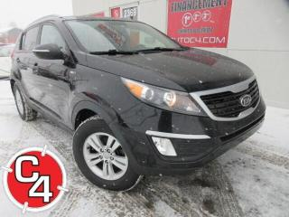 Used 2012 Kia Sportage Awd Mags Bluetooth for sale in St-Jérôme, QC