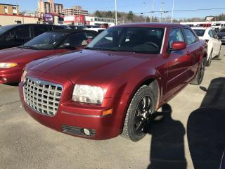 Used 2007 Chrysler 300 Berline 4 portes 300 à traction arrière for sale in Sherbrooke, QC