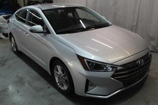 Used 2019 Hyundai Elantra Preferred BA for sale in St-Constant, QC