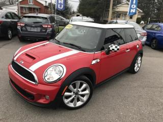Used 2013 MINI Cooper Hardtop Coupé 2 portes S for sale in Victoriaville, QC