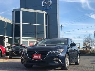 Used 2016 Mazda MAZDA3 LOW KM'S GS  AUTO WITH 2 SETS OF TIRES for sale in Ottawa, ON