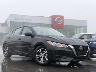 New 2020 Nissan Sentra SV for sale in Midland, ON
