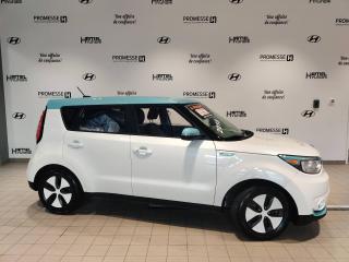 Used 2018 Kia Soul EV ÉLECTRIQUE **AUTONOMIE 180 KM** for sale in St-Eustache, QC
