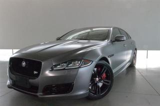 Used 2018 Jaguar XJ XJR575 5.0L for sale in Langley City, BC