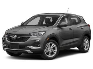 New 2021 Buick Encore GX Preferred for sale in Prescott, ON