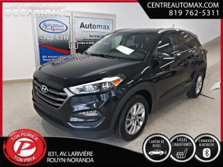 Used 2016 Hyundai Tucson Premium FWD ( frais vip 395$ non inclus) for sale in Rouyn-Noranda, QC