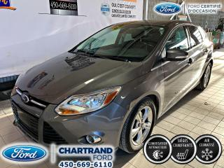 Used 2012 Ford Focus Hayon 5 portes SEL for sale in Laval, QC