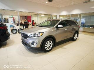 Used 2018 Kia Sorento LX V6 AWD 7 PASSAGERS for sale in Beauport, QC