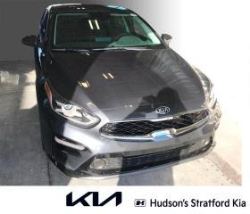 New 2021 Kia Forte EX+ for sale in Stratford, ON