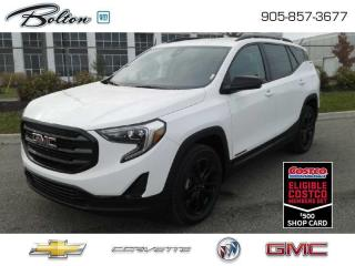 New 2021 GMC Terrain SLE -  3SA Package for sale in Bolton, ON