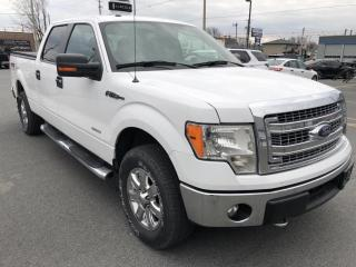 Used 2014 Ford F-150 for sale in Cornwall, ON