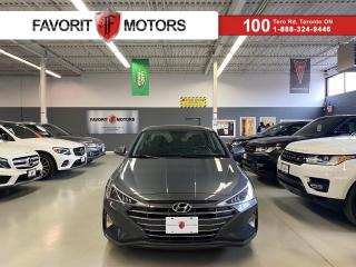 Used 2019 Hyundai Elantra Preferred|SUNROOF|BACKUPCAM|SAFETECH| for sale in North York, ON