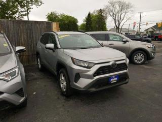 Used 2019 Toyota RAV4 LE for sale in Sarnia, ON