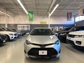 Used 2019 Toyota Corolla LE|BACKUPCAM|HEATED SEATS|SAFETYTECH| for sale in North York, ON