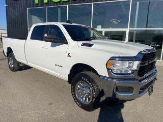 Used 2020 RAM 2500 Big Horn 8 FT BOX, Bluetooth, Tow Package! for sale in Ingersoll, ON