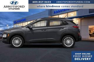 New 2021 Hyundai KONA 2.0L Preferred FWD  -  Heated Seats - $133 B/W for sale in Abbotsford, BC