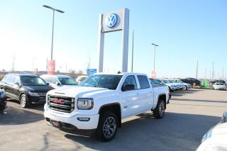 Used 2018 GMC Sierra 1500 5.3L Crew Cab SLT for sale in Whitby, ON