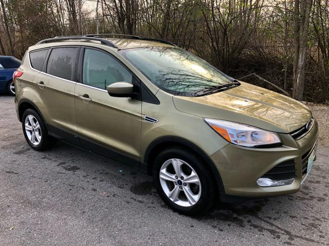 2013 Ford Escape SE Only 103300 km  $59 weekly