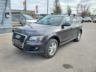 Used 2012 Audi Q5 quattro 4dr 2.0L Premium Plus for sale in Winnipeg, MB