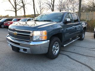 Used 2013 Chevrolet Silverado 1500 LS! CHEYENNE EDITION! for sale in Aylmer, ON