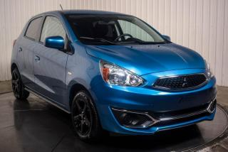 Used 2019 Mitsubishi Mirage ES MAN 5 PORTES HB GR ELECTRIQUE A/C for sale in St-Hubert, QC