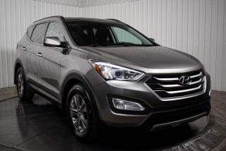 Used 2015 Hyundai Santa Fe Sport 2.0T SE AWD for sale in St-Hubert, QC