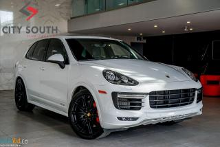 Used 2017 Porsche Cayenne GTS for sale in Toronto, ON