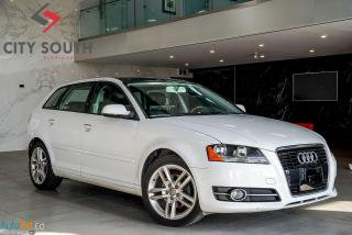 Used 2011 Audi A3 TDI for sale in Toronto, ON