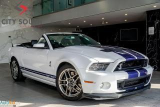 Used 2014 Ford Mustang Shelby GT500 for sale in Toronto, ON