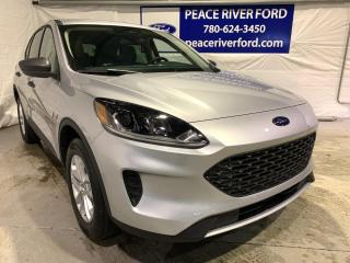 New 2020 Ford Escape S for sale in Peace River, AB