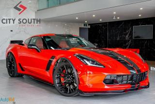 Used 2019 Chevrolet Corvette Z06 2LZ for sale in Toronto, ON