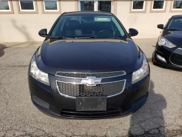 2014 Chevrolet Cruze DIESEL*Nav*Leather*Rearview Cam*Sunroof*