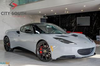 Used 2015 Lotus Evora S for sale in Toronto, ON