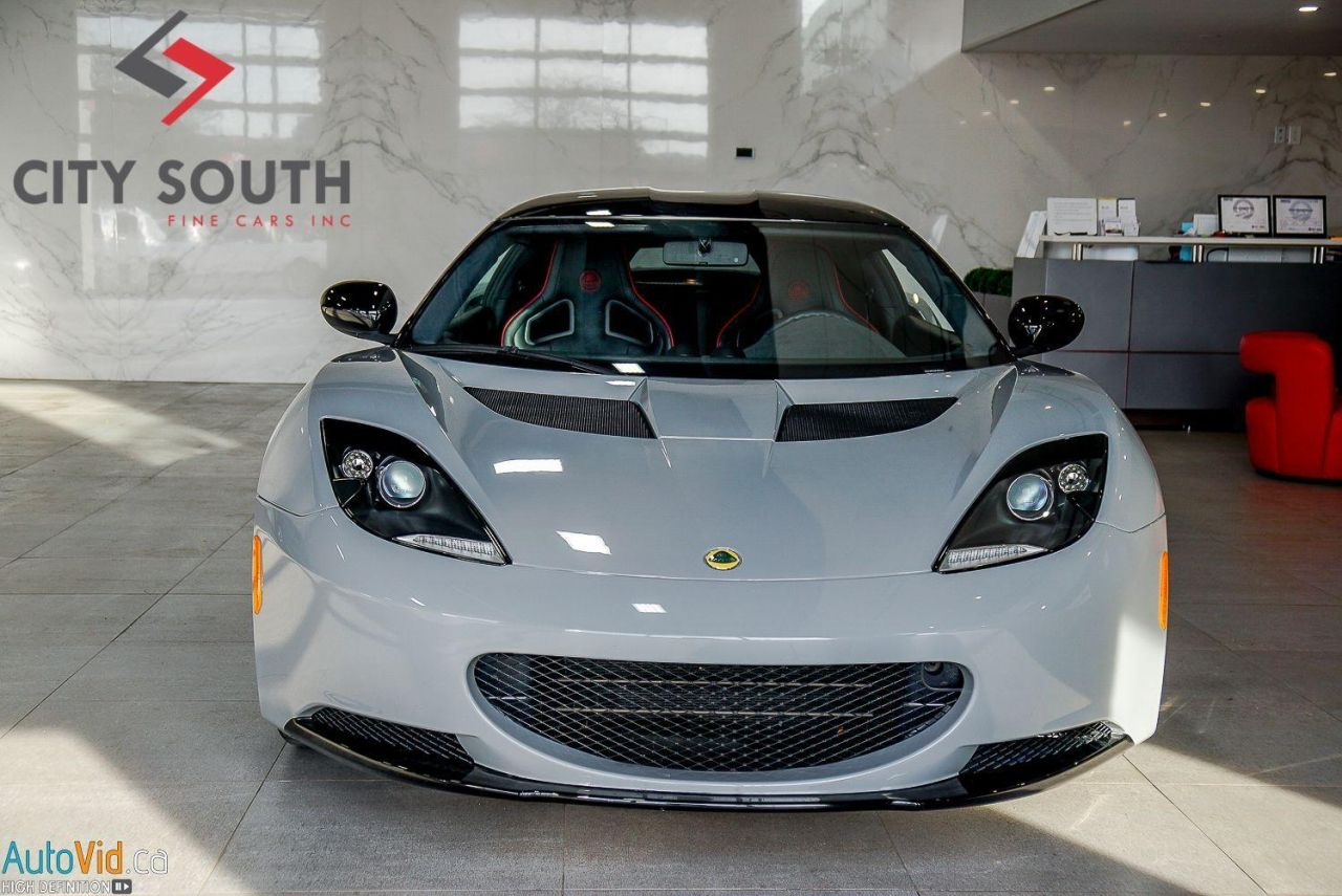 2015 Lotus Evora