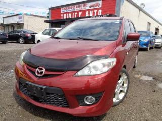 Used 2009 Mazda MAZDA5 4dr Wgn for sale in Brampton, ON