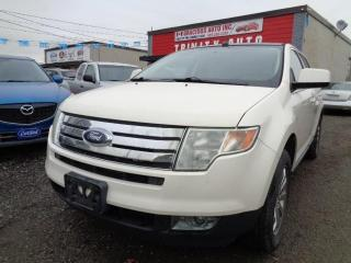 Used 2008 Ford Edge 4dr Limited AWD for sale in Brampton, ON
