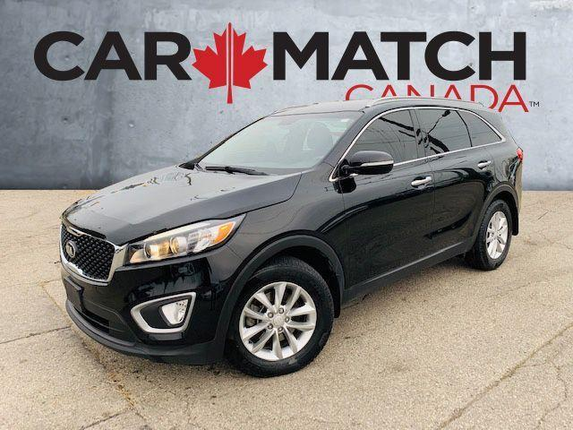 2016 Kia Sorento 2.4L LX / ALLOY WHEELS