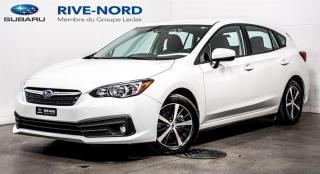 Used 2020 Subaru Impreza Touring MAGS+CAM.RECUL+SIEGES.CHAUFFANTS for sale in Boisbriand, QC