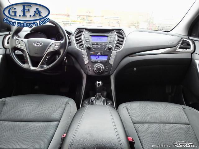 2015 Hyundai Santa Fe Sport SPORT, HEATED & POWER SEATS, HEATED WHEEL,BLUTOOTH