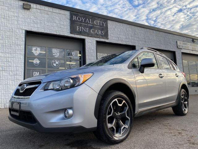 2014 Subaru XV Crosstrek 2.0i w/Sport Pkg One Owner No Accidents
