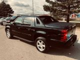 Photo of Black 2011 Chevrolet Avalanche